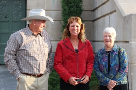 Nebraska landowners lawsuit against TransCanada